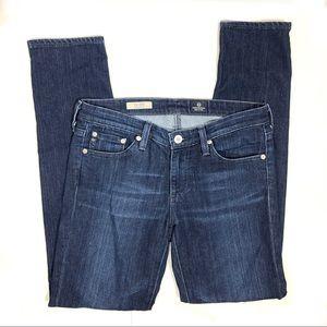 AG Adriano Goldshmied Stilt Cigarette Leg Jeans